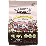 Lily's Kitchen Puppy Chicken & Salmon Complete Dry Food for Dogs 1kg