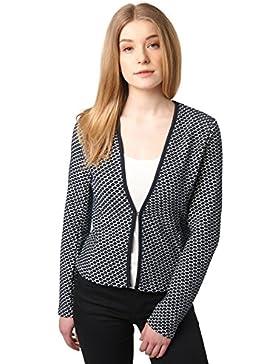 Tom Tailor für Frauen Blazer / Vest gemusterter Blazer