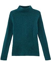 Promod Pullover mit Stehkragen