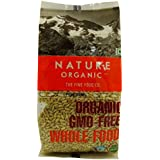 Nature Bio Orge perlé 17,64 Ounce - USDA Certified
