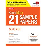 ScoreMore 21 Sample Papers For CBSE Board Exam 2021-22 – Class 10 Science