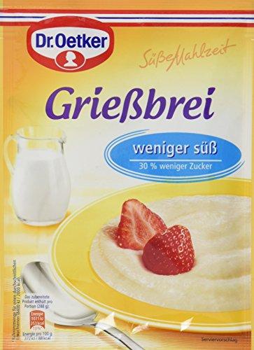 i Weniger Süß, 12er Pack (12 x 76 g) ()
