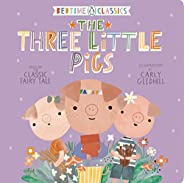The Three Little Pigs (Penguin Bedtime Classics)