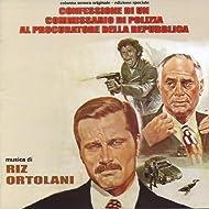 Confessione di un commissario di polizia al procuratore della Repubblica (Original Motion Picture Soundtrack)