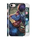 Apple iPhone 7 Back Cover First Cousin Design - Best Reviews Guide
