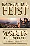 Lire le livre Guerre Faille, Tome Magicien gratuit