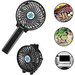 Electricidad portátil Cocción Ventilador de barbacoa, Ventilador de parrilla, Ventilador recargable de TEPSMIGO