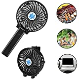 Ventilateur de barbecue barbecue portable, ventilateur de barbecue, ventilateur rechargeable de TEPSMIGO