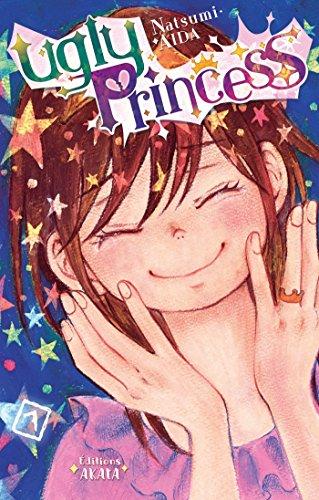 Ugly Princess - tome 7 par Natsumi Aida