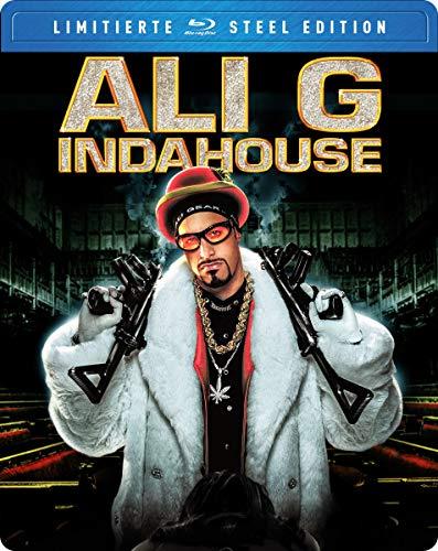 Ali G in da House - Limitierte Steel Edition [Blu-ray]