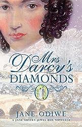 Mrs Darcy's Diamonds (Jane Austen Jewel Box Novella)