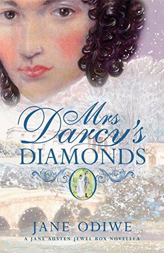 Mrs darcys diamonds jane austen jewel box novella ebook jane mrs darcys diamonds jane austen jewel box novella by odiwe jane fandeluxe Image collections