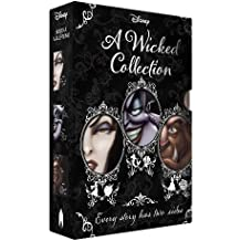 Disney A Wicked Collection: Every Story Has Two Sides (3book Fiction Slipcase)