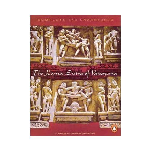 Kama Sutra of Vatsayana by Vatsayana (1993-04-01)