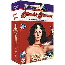 Wonder Woman - l'Intégrale de la Série - Coffret DVD