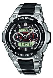Casio G-SHOCK Funk Men's Watch MTG-1500-1AER