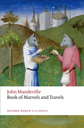 The Book of Marvels and Travels (Oxford World\'s Classics) eBook ...