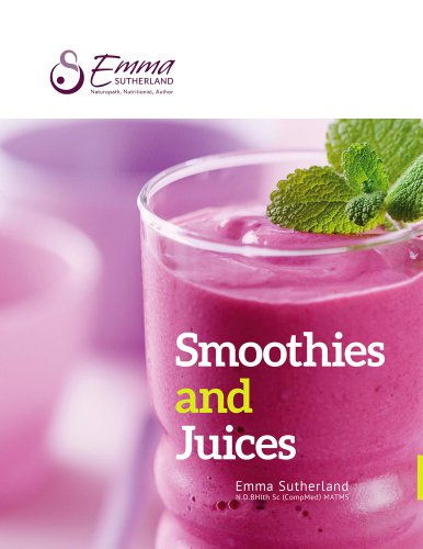 boost-your-vitality-smoothies-juices-english-edition