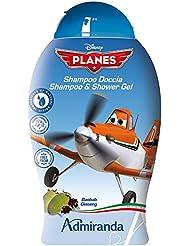 Disney Planes Shampoo and Shower Gel, Baobab/ Ginseng