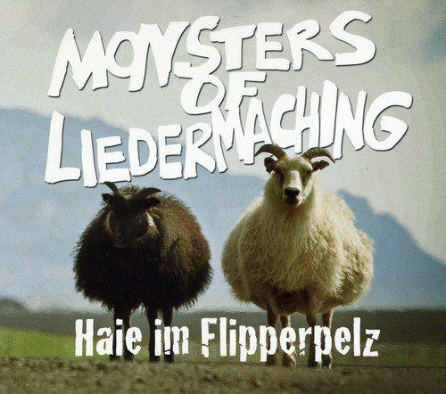 Haie im Flipperpelz (Regelmäßige Show Pops)