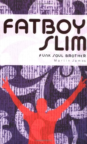 Funk Soul Brother: Fat Boy Slim por Martin James