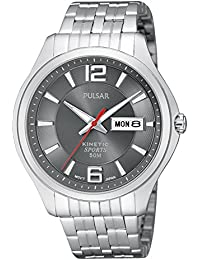 Pulsar Mens Watch PD2035X1