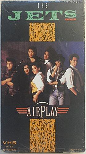 Preisvergleich Produktbild Airplay [VHS]