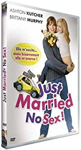 Just Married, No Sex ! [Import belge]