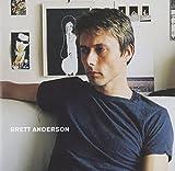 Songtexte von Brett Anderson - Brett Anderson