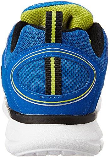 Skechers - Vim Turbo Ride, Scarpe da ginnastica Bambino Blu
