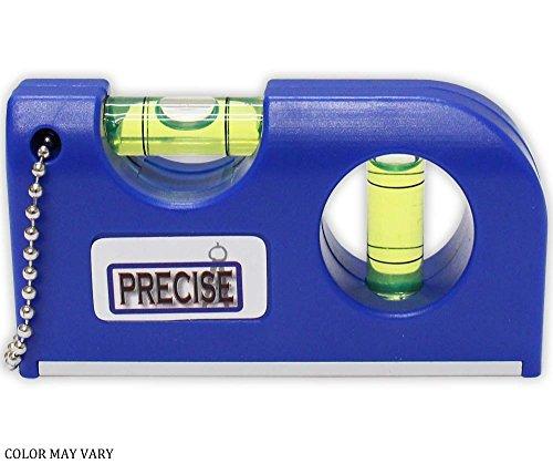 b3632e55173d toolusa Petit 2-directional Niveau avec aimant sur le bas