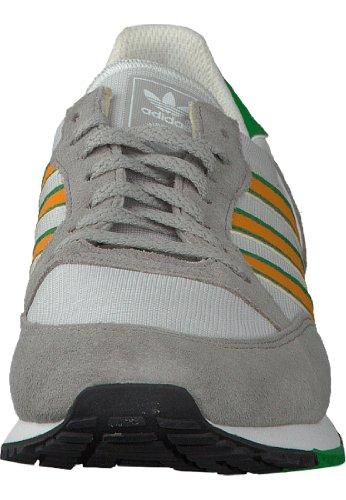adidas Originals  Phantom,  Herren Kurzschaft Stiefel RUNWHT/ORABE