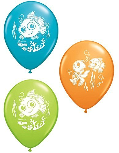 Finding Nemo Birthday Party 12