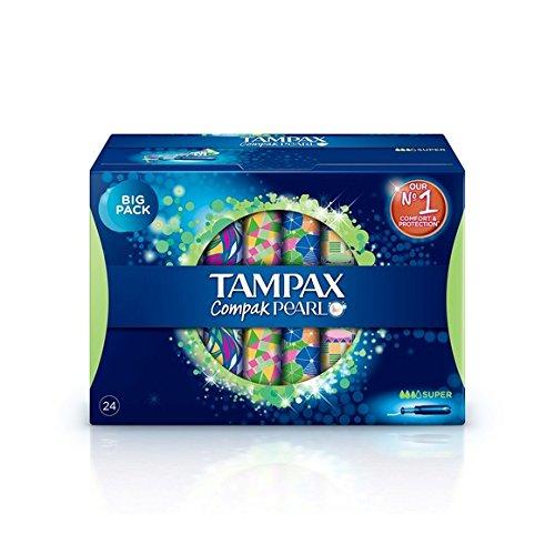 tampax-tampons-compak-pearl-super-prix-unitaire-envoi-rapide-et-soignee