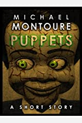 Puppets Kindle Edition