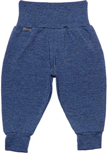 Mauala Babyhose 50-104 Jeansblau, 92