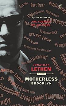 Motherless Brooklyn by [Lethem, Jonathan]