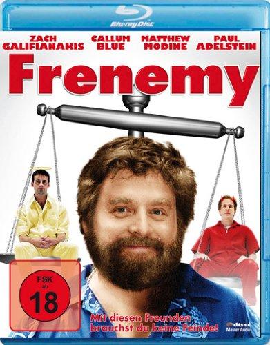 Frenemy [Blu-ray]