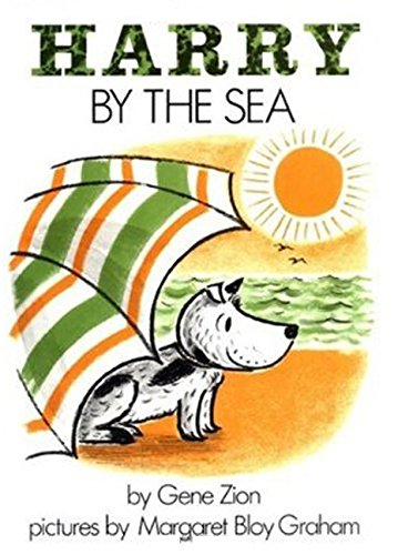 Harry by the Sea (Harry the Dog) por Gene Zion