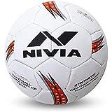 Nivia Synthetic Handball, Men's (White)