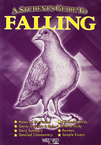 Wizard Study Guide Falling (Cambridge Wizard English Student Guides)