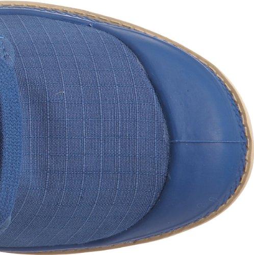 Palladium Pampa Hi Lite, Damen Sneaker, Knöchelhoch Blau