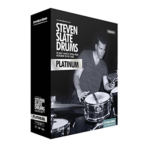 Steven Slate Drums 4 Plat License Code