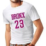 N4244 Männer T-Shirt Bronx 23