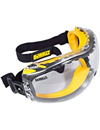 DeWalt DPG82-11D Masque de protection (Import Grande Bretagne)