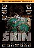 Mario Barth: Under the Skin - Japanese tattoo documentary
