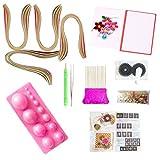 #5: Kraxta Quilling Tools Kit