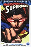 Superman Rebirth: 1