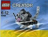 LEGO CREATOR Miezekatze 30188 NEU 2014 (Exklusiv Set)