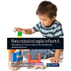 Neuropsicología infantil: Evaluación e intervención en los trastornos neuroevolutivos - 9788483227152